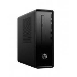 Ordenador HP Slimeline 290-P0000NS CI3 8100 4GB 1TB Dvdrw W10