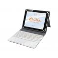 "Funda Tablet E-VITTA 10.1"" Keytab BT Touchpad Pure Pink"