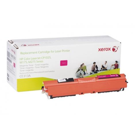 Toner Xerox Compatible HP 126A Magenta 1100 PAG