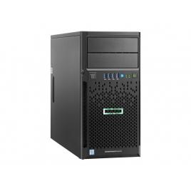 """Servidor HP Proliant ML30 G9 E3-1240 V6 16GB NO HDD SFF 2.5"""" B140I 460W"""