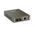 Convertidor de Medios D-LINK DMC-700SC Transceiver