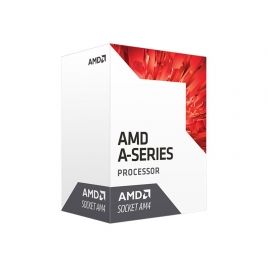 Microprocesador AMD A6 9500 3.5GHZ Socket AM4 1MB 65W Boxed