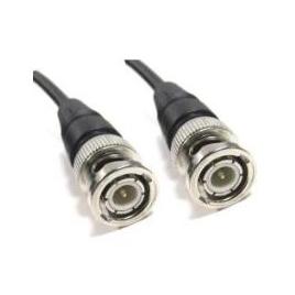 Cable Kablex Coaxial RG59 BNC Macho / BNC Macho 15M