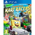 Juego Nickelodeon Kart Racers PS4