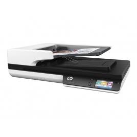 Scanner HP Scanjet PRO 4500 FN1 A4 Duplex Glan WIFI USB