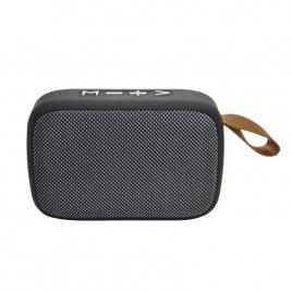 Altavoz Bluetooth Coolbox Cooljazz Black