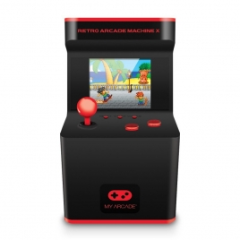 Consola Myarcade Retro Arcade Machine X 300 Games