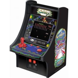 Consola Retro Galaga Micro Player