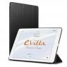 Funda Tablet E-VITTA Triflex iPad 9.7'' 2017-2018 Black