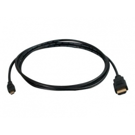 Cable C2G HDMI 19 Macho / Mini HDMI 3M