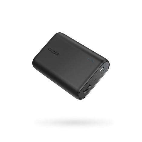 Bateria Externa Universal Anker Power Core II 10.000MAH USB Black