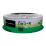 DVD+R Sony 4.7GB Lata 25U