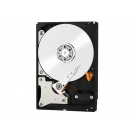 Disco Duro 6TB Sata6 64MB Western red