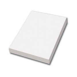 Papel Blanco A4 500U 80GR
