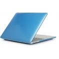 "Carcasa Portatil Estuff Blue Metallic para MacBook PRO13"""