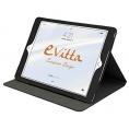 "Funda Tablet E-VITTA Folio 9.7"" Black para iPad AIR 1/2/PRO"