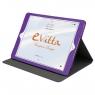 "Funda Tablet E-VITTA Folio 9.7"" Purple para iPad AIR 1/2/PRO"