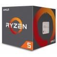 Microprocesador AMD Ryzen 5 1600 3.6GHZ Socket AM4 16MB