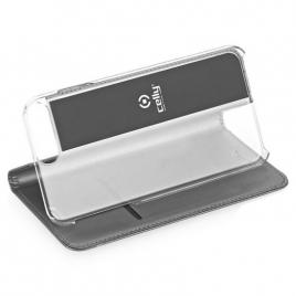 Funda Movil Celly AIR Silver para iPhone 7 Plus