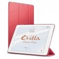 Funda Tablet E-VITTA Triflex iPad 9.7'' 2017-2018 red