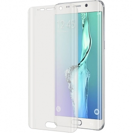 Protector de Pantalla Celly Completo para Samsung Galaxy S6 Edge