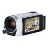 """Videocamara Canon Legria HF R806 FHD 32X 3"""" White"""