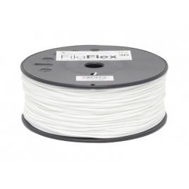 Bobina Filaflex Impresora 3D Bq 1.75MM 500G White
