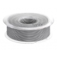 Bobina PLA Impresora 3D Bq Witbox 1.75MM 300GR ASH Grey