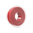 Bobina PLA Impresora 3D Bq Witbox 1.75MM 300GR Ruby red