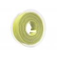 Bobina PLA Impresora 3D Bq Witbox 1.75MM 300GR Sulphur Yellow