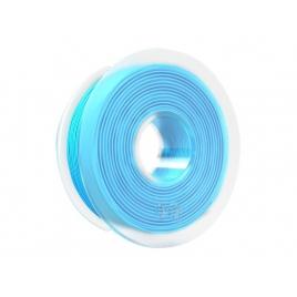 Bobina PLA Impresora 3D Bq Witbox 1.75MM 300GR Topaz Blue