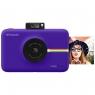 Camara Digital Polaroid Snap Touch Purple