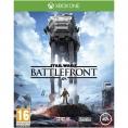 Juego Star Wars Battlefront Xbox ONE
