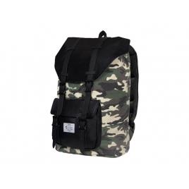 "Mochila Portatil E-VITTA 16"" Tourister Backpack Black"
