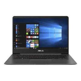 """Portatil Asus Zenbook UX430UN-GV033T CI5 8250U 8GB 256GB SSD MX150 2GB 14"""" FHD W10 Grey"""