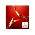 Adobe Acrobat PRO DC 1 Usuario Suscripcion Anual Renovacion