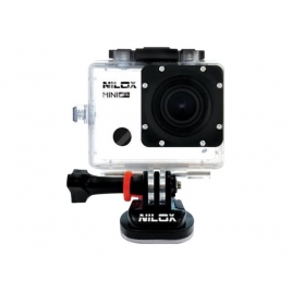 Camara Action CAM Nilox Mini WIFI Fullhd 1080I 12MP 30FPS 140º