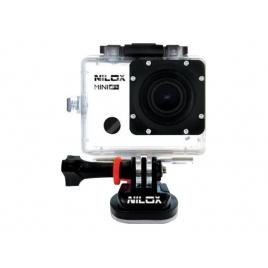 Camara Action CAM Nilox Mini WIFI Fullhd 1080I 12MP 30FPS 140º
