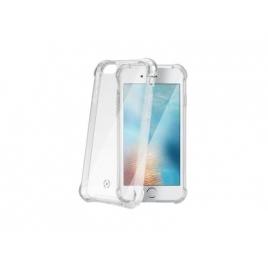Funda Movil Back Cover Celly Armor Transparente para iPhone 7 Plus
