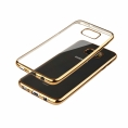 Funda Movil Back Cover HT Glossy Gold para Samsung S7 G930