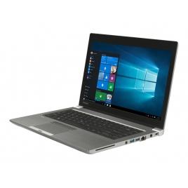 """Portatil Toshiba Tecra Z40-C-12Z CI5 6200U 8GB 256GB SSD 14"""" FHD W10P Metalic"""