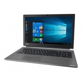 """Portatil Toshiba Tecra Z50-C-13D CI7 6600U 16GB 512GB SSD 15.6"""" FHD GF 930M 2GB W10P"""