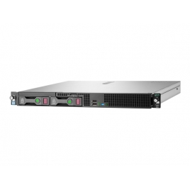 Servidor HP Proliant DL20 G9 Xeon E3-1220V6 8GB NO HDD LFF 290W 1U