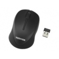 Mouse Toshiba Wireless MR100 Optical Black