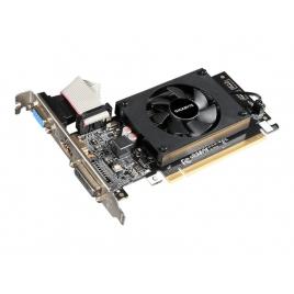 Tarjeta Grafica PCIE Nvidia GF GT 710 2GB DDR3 VGA DVI-D HDMI LP