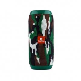 Altavoz Bluetooth Coolbox Cooltube Camuflaje
