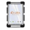 "Funda Tablet E-VITTA 9.7"" - 12'' Silicona Black"