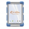 "Funda Tablet E-VITTA 9.7"" - 12'' Silicona Blue"