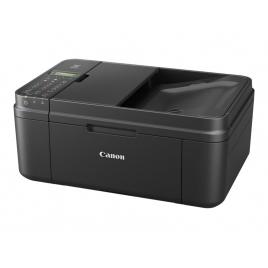 Impresora Canon Multifuncion Pixma MX495 8.8IPM USB WIFI Black