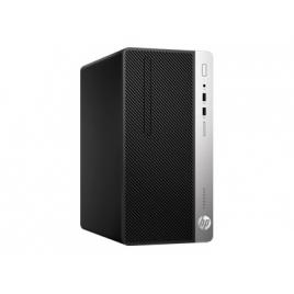 Ordenador HP Prodesk 400 G5 SFF CI5 8500 8GB 256GB SSD Dvdrw W10P